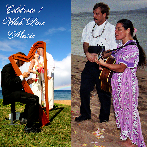Hawaii Wedding Packages: Happy Maui Wedding Packages